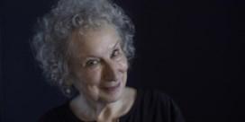 Margaret Atwood gaat op tournee