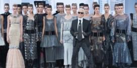 Vaarwel Karl Lagerfeld, vaarwel Duitse glamour