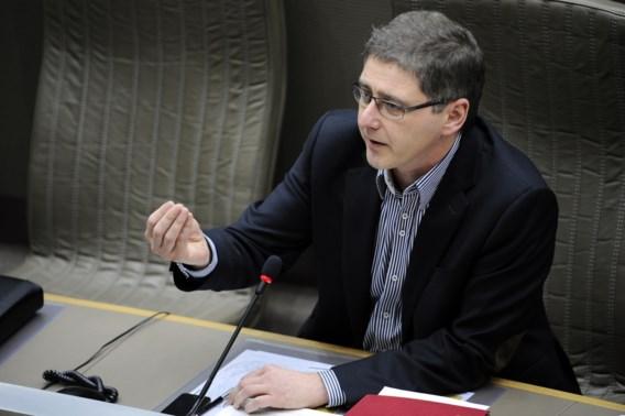 Lode Vereeck niet welkom op kieslijsten Open VLD