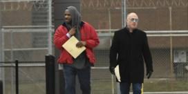 R. Kelly opnieuw op borgtocht vrijgelaten