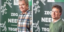 'Er ontsnappen nog altijd meer dopingzondaars dan er betrapt worden'