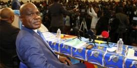 Congolese oppositieleider Fayulu roept in Brussel opnieuw op tot nieuwe verkiezingen