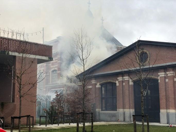 'The Jane' blijft maand gesloten na brand: 'Bijkeuken moet wellicht volledig vernieuwd worden'