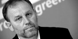 Kritiek op Staes' voorstel om geld bij te drukken voor klimaat