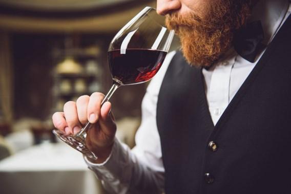 Antwerpen en niet Bordeaux is nu de wijnstad