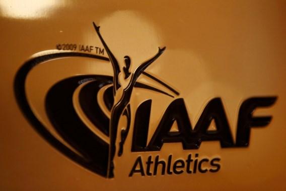 IAAF geeft 21 Russische atleten toestemming in competitie te treden