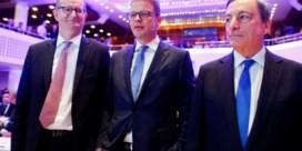 Deutsche Bank wil praten met rivaal