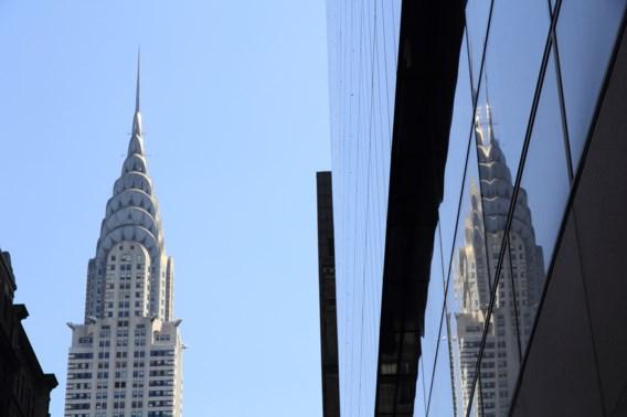Waarom is een icoon als de Chrysler Building plots zo'n koopje?