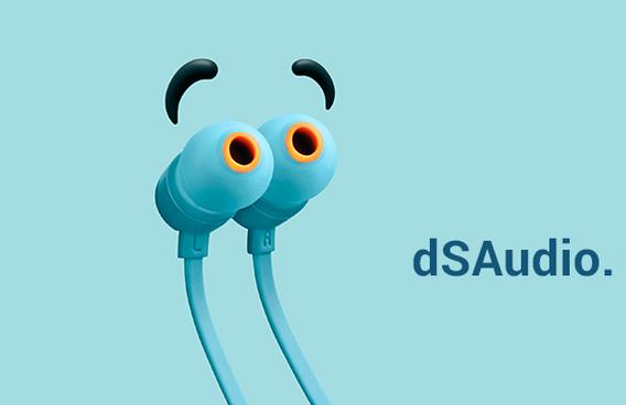 De Standaard lanceert dSAudio