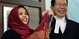 Verdachte van moord op halfbroer Kim Jong-un vrijgelaten