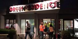 Veertig mensen geëvacueerd bij brand in rusthuis in Jette
