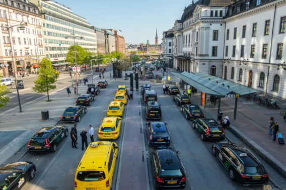 Zweedse lessen voor Vlaamse taxihervorming