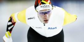 Bart Swings eindigt negende op 5.000 meter in Wereldbekerfinale