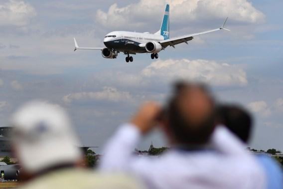 Europees luchtruim volledig gesloten voor Boeing 737 Max 8-vliegtuigen