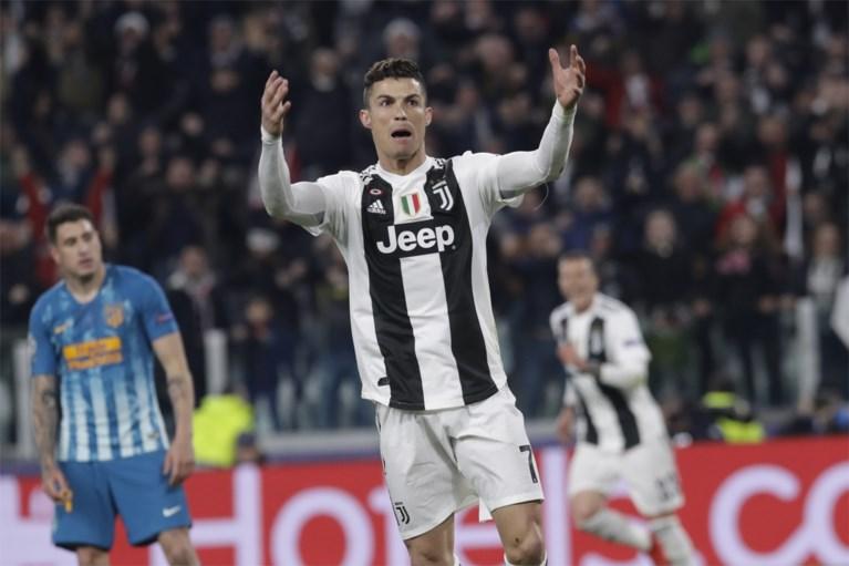 Koning van de Champions League: magistrale Ronaldo loodst Juventus met hattrick voorbij Atlético