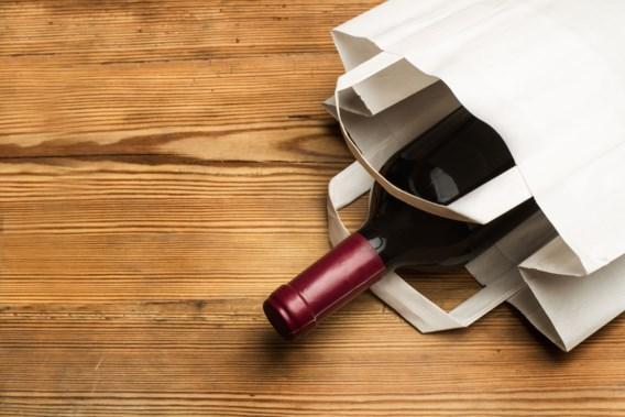 Frankrijk wil strengere controle op Belgische wijntoeristen