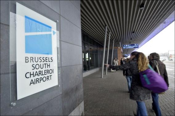 Vertragingen op luchthaven van Charleroi door staking Skeyes
