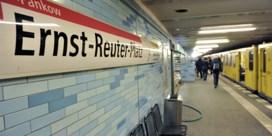 Berlijn geeft vrouwen korting op metroticket