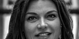 Goedele Liekens: 'Waarom ik in de politiek ga'