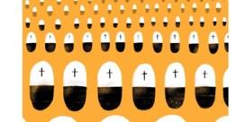Valse medicijnen eisen jaarlijks tot 300.000 kinderlevens