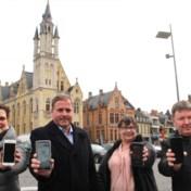 'Wifi maakt ons centrum attractiever, hipper en jonger'