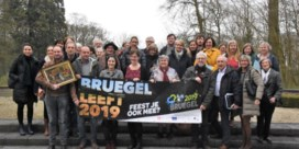 Pajottenland viert Bruegel met ruim vijftig activiteiten