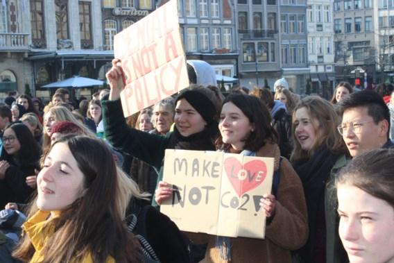 België blijft ver onder zijn CO2-doelstellingen