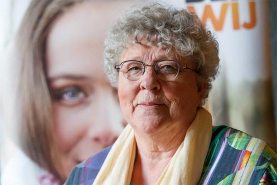 Mieke Van Hecke: 'Hij trok zijn celibaat niet in twijfel, maar dacht toch op een warme manier over een gezin'