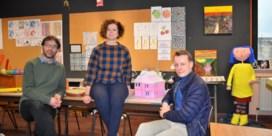 De Reynaert co-teacht met kunstacademie