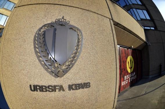Voetbalbond heeft dossier 'Operatie Schone Handen' gekregen