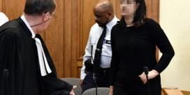 Moeder die haar kind doodde: 'Ik kon Eline niet achterlaten'