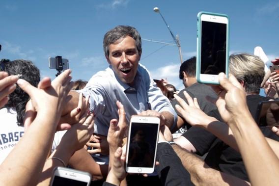 Beto O'Rourke kondigt deelname aan presidentverkiezingen in 2020 aan