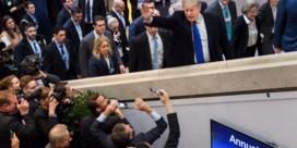 Het publiek van uw advertentie bestaat uit één persoon: Donald Trump