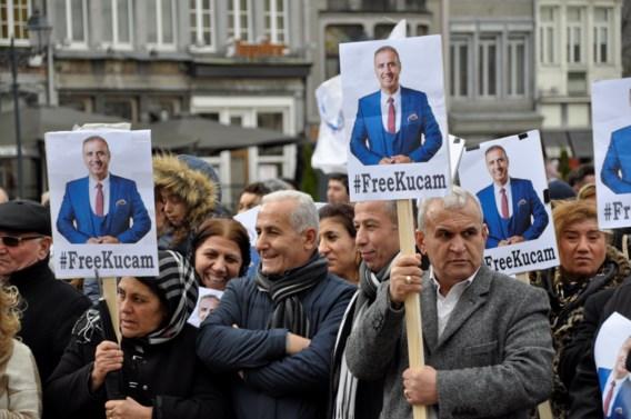Affaire-Kucam: humanitair visum van 22 Syriërs vervallen