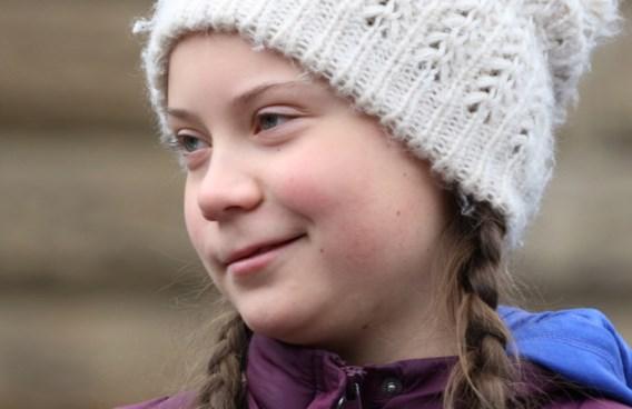 Greta Thunberg, schoolmeisje en klimaatactiviste: 'Sommige mensen kunnen dingen loslaten. Ik niet'