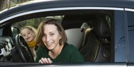 Jongeren kicken niet meer op een auto