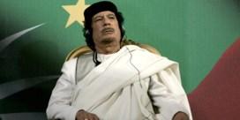 België gaf meer dan twee miljard vrij aan Libische interesten