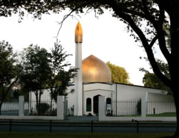 Verdachte Christchurch is Australische burger