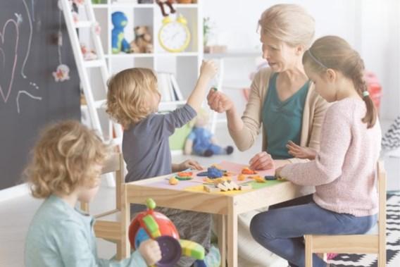Ook kleuters krijgen les over MeToo: ook in de kleuterklas moet het over piemels en spleetjes gaan