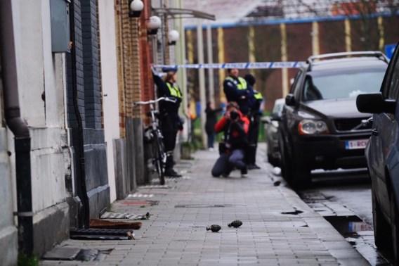 Niet ontplofte granaten gevonden nabij Park Spoor Noord