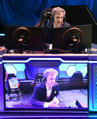 'Fortnite'-ster krijgt 1 miljoen om 'Apex legends' te spelen