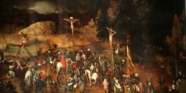 Brueghel-dieven zelf in de val gelokt