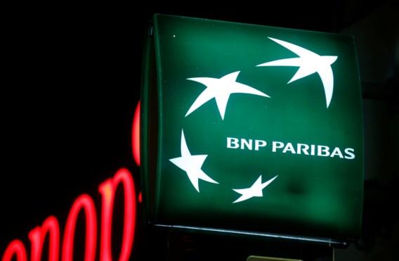 BNP Paribas Fortis gaat 4 op de 10 kantoren sluiten: 2.200 banen verdwijnen