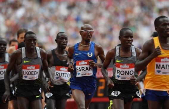 """""""Onrechtmatig"""" en """"onrechtvaardig"""": Kenianen zijn boos omdat Diamond League 5.000 meter schrapt"""