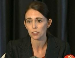 Premier Ardern: 'Een van de zwartste dagen voor Nieuw-Zeeland'