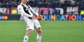 Filip Joos over Cristiano Ronaldo: triomf van de ijzeren wil (en buikspieren)