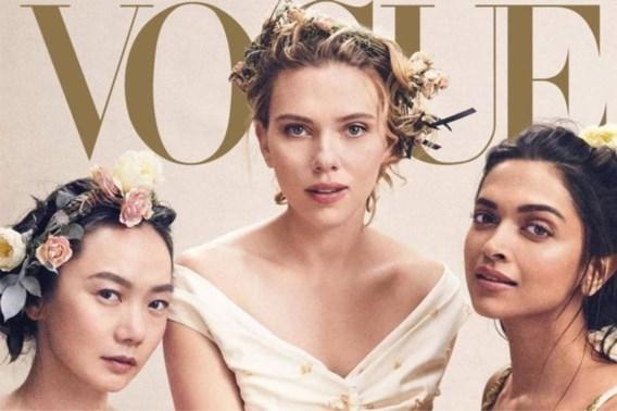 Vogue wil diversiteit vieren, maar slaat toch de bal mis