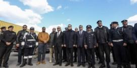 België gaf meer dan 2 miljard vrij aan Libië