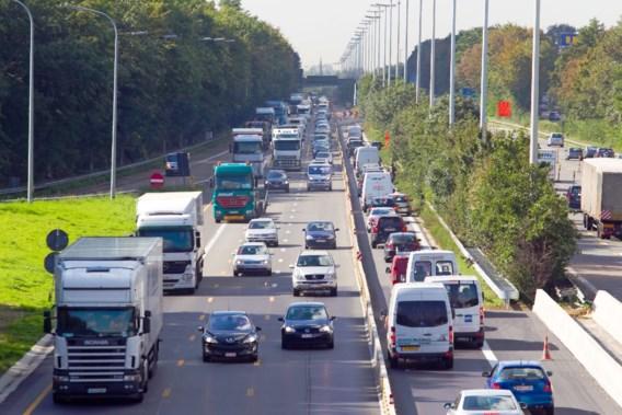 Openbaar vervoer meestal trager dan auto