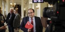 PS wil extreemrechtse dreiging in België opnieuw evalueren